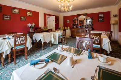 Easthook B&B Dining Room_9
