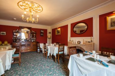 Easthook B&B Dining Room_10